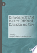 Embedding Steam In Early Childhood Education And Care