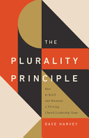 The Plurality Principle Book PDF