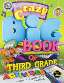 Crazy Big Book of Third Grade Activities Pdf/ePub eBook