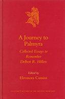 A Journey to Palmyra