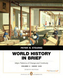 World History in Brief Book