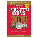 2019 Official Red Book of United States Coins - Hidden Spiral