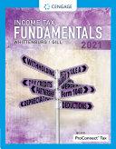 Income Tax Fundamentals 2021