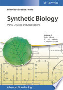Synthetic Biology Book