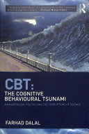 The Cognitive Behavioural Tsunami Book
