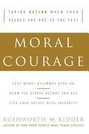 Pdf Moral Courage Telecharger