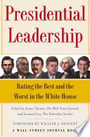 Presidential Leadership Book PDF