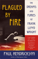 Plagued by Fire Book