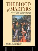 The Blood of Martyrs Pdf/ePub eBook