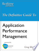 The Definitive Guide to Application Performance Management