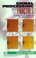 Signal Processing with Fractals