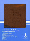 Treasury Of Daily Prayer Compact Edition Treasury Of Daily Prayer Compact Edition PDF