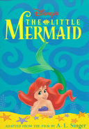 Little Mermaid  Disney s The Book