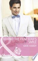 Behind the Film Star s Smile  Mills   Boon Cherish