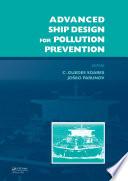 Advanced Ship Design for Pollution Prevention