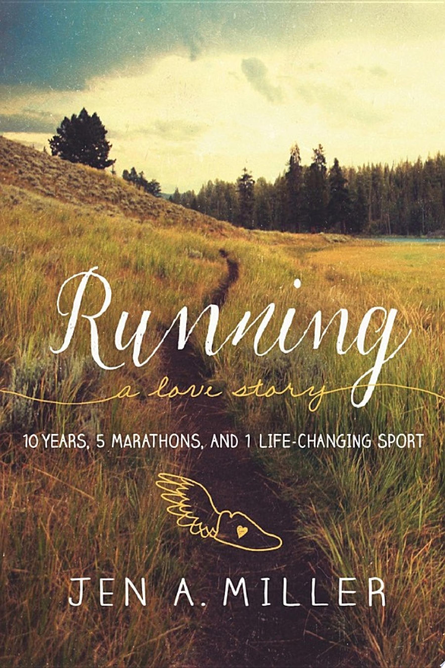 Running  A Love Story