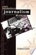 A New Introduction to Journalism