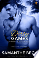 Dirty Games Book