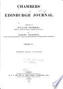 Chambers Edinburgh Journal