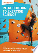 Introduction To Exercise Science Book