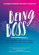 Being Boss [Pdf/ePub] eBook