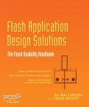 Flash Application Design Solutions