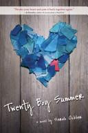 Pdf Twenty Boy Summer