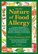 On the Nature of Food Allergy Book