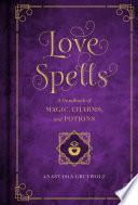 Love Spells Book