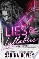 Lies and Lullabies Book PDF