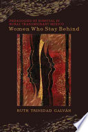 Women Who Stay Behind Book PDF