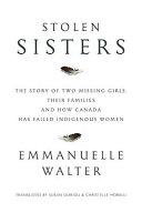 Stolen Sisters Book