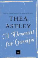 A Descant for Gossips Pdf/ePub eBook