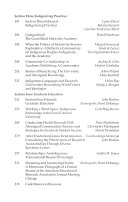 Canadian Journal of Native Education