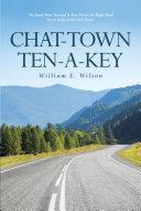 Chat-Town Ten-A-Key Pdf/ePub eBook