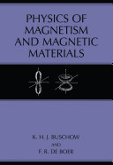 Physics of Magnetism and Magnetic Materials [Pdf/ePub] eBook