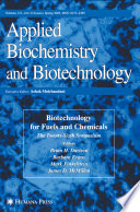 Twenty Sixth Symposium On Biotechnology For Fuels And Chemicals Book PDF