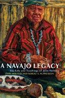 A Navajo Legacy