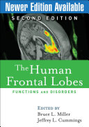 The Human Frontal Lobes