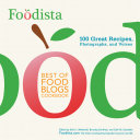 Foodista Best of Food Blogs Cookbook Pdf/ePub eBook