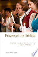 Prayers of the Faithful