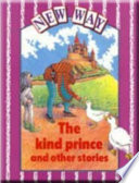 Books - The Kind Prince and Other Stories | ISBN 9780174225263