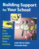 Building Support For Your School Book PDF