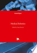 Medical Robotics Book PDF