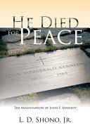 He Died for Peace Pdf/ePub eBook