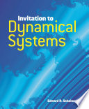 Invitation to Dynamical Systems Book