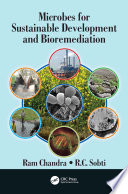Microbes for Sustainable Development and Bioremediation Book