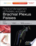 Practical Management of Pediatric and Adult Brachial Plexus Palsies E-Book