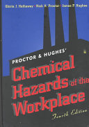 Proctor And Hughes Chemical Hazards Of The Workplace