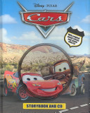 Disney Pixar Cars Storybook and CD